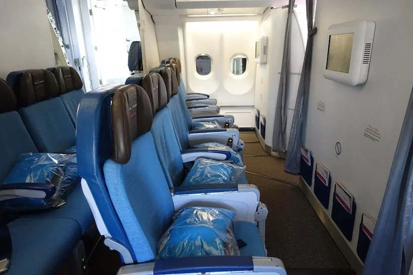 Comparing Premium Economy Seats And Cabins Among Us Airlines