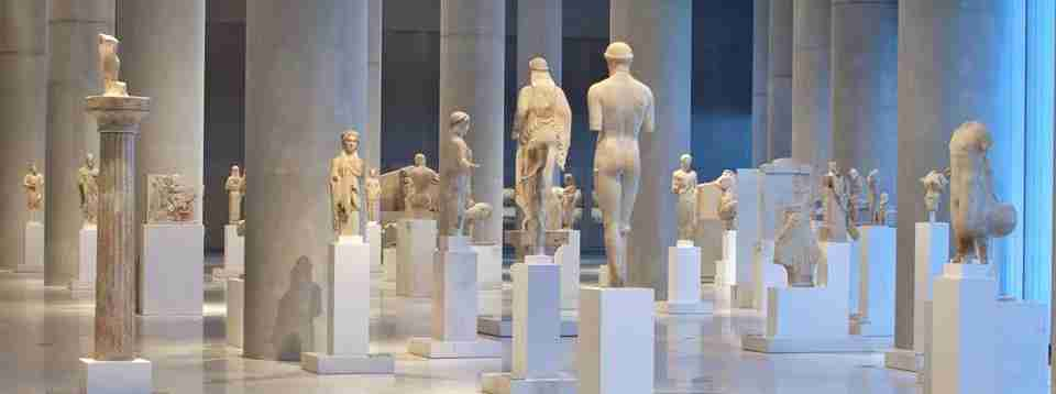 Image by Acropolis Museum