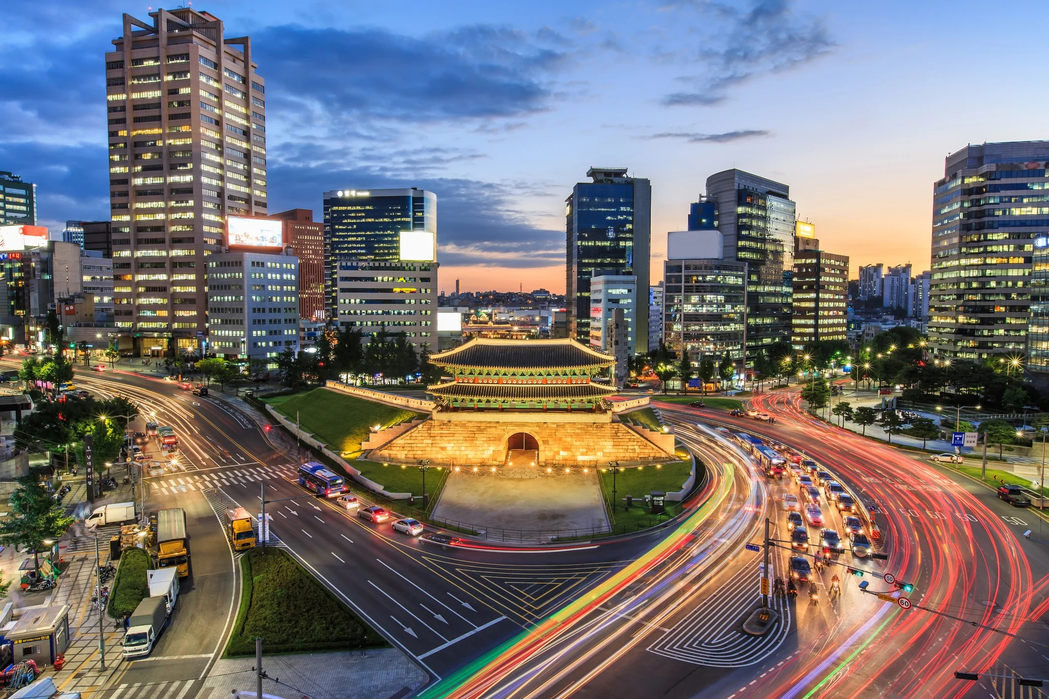 South Korea Residents Get Special 10-Day Holiday In October