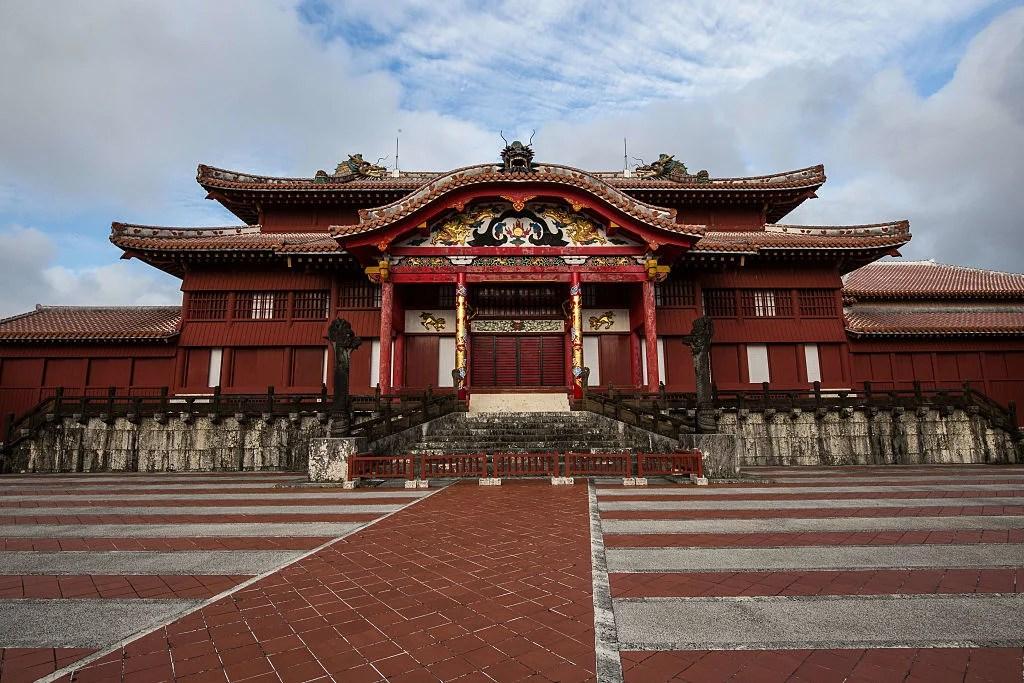 Okinawa Japani dating sites