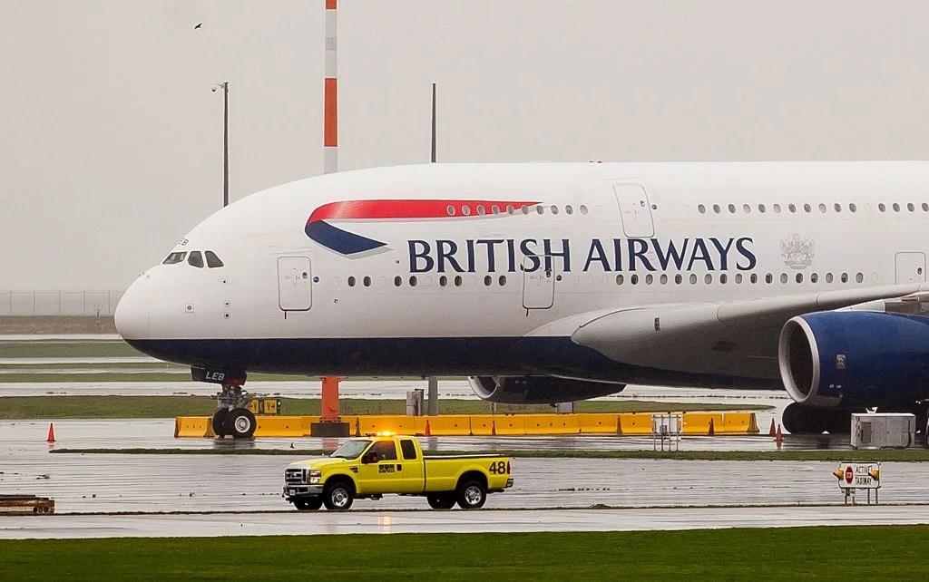 British airways visa 100000 point sign up bonus returns reheart Images