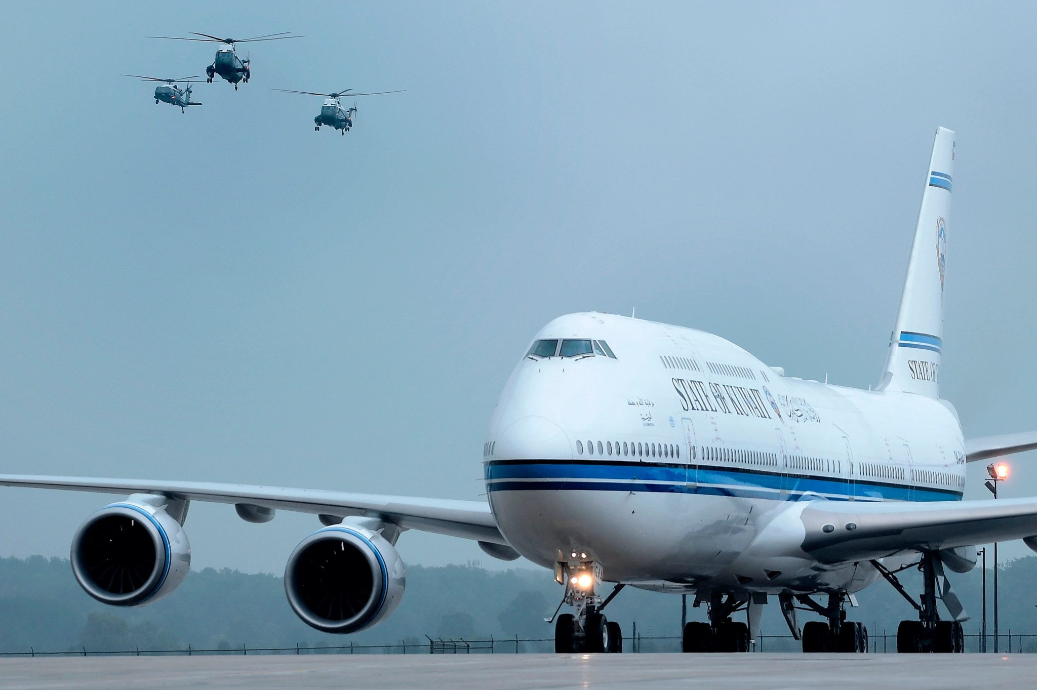 Who S Got The Biggest Plane The Vip Jets Of World Leaders