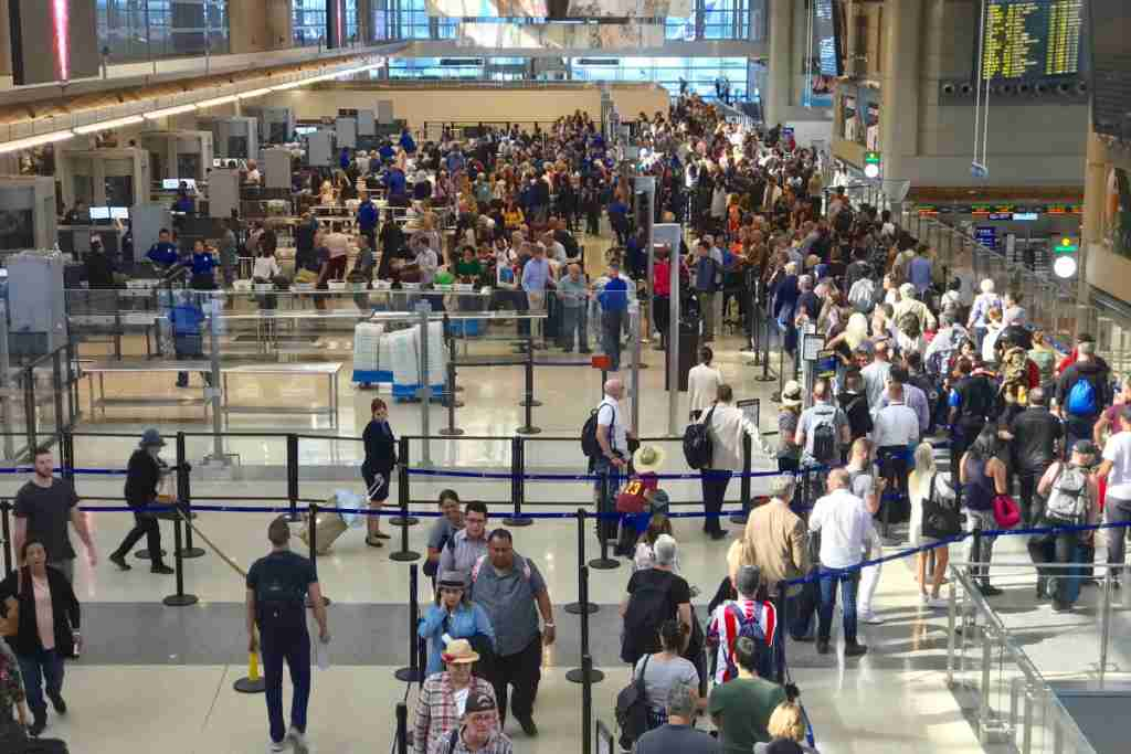 An SSSS designation can add significant hassle to your airport experience.