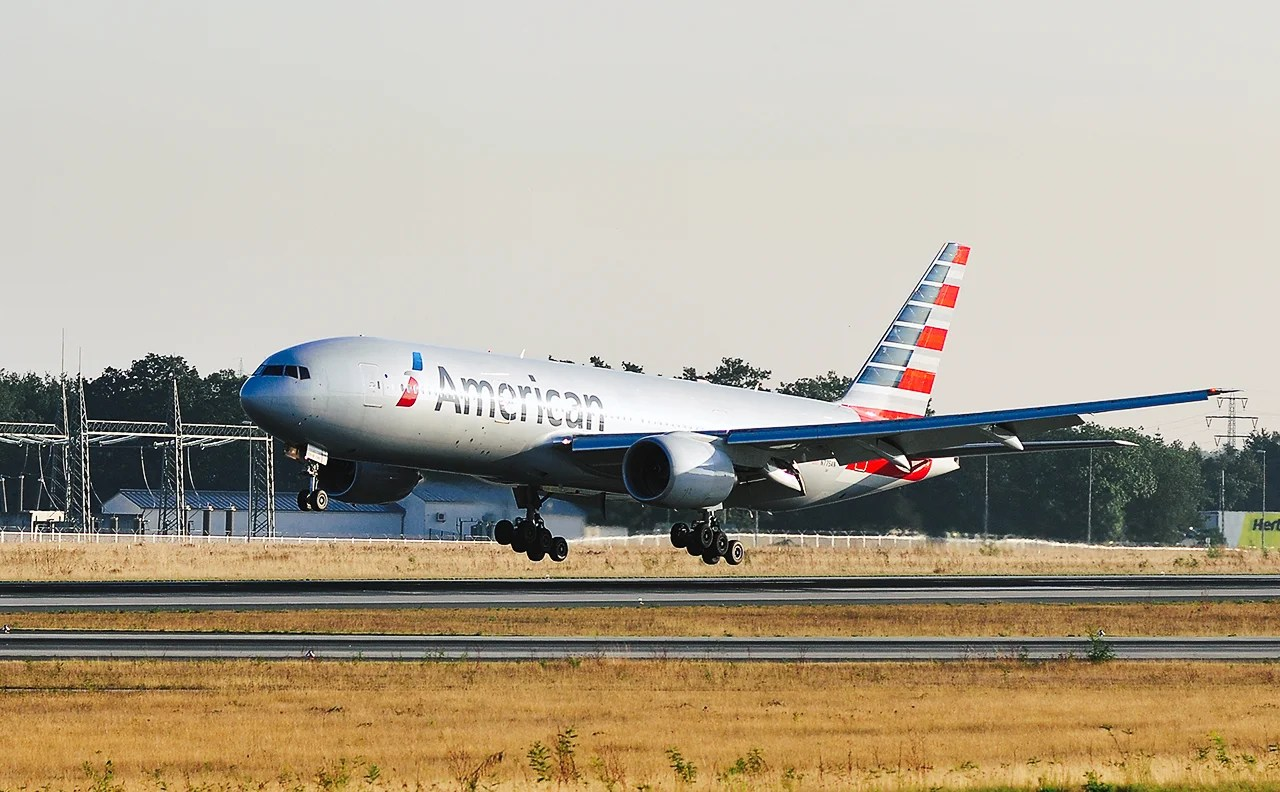 Choosing the Best Card for American Airlines Flyers