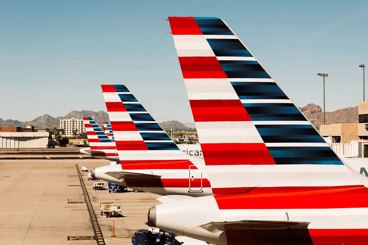 Choosing The Best American Airlines Credit Card