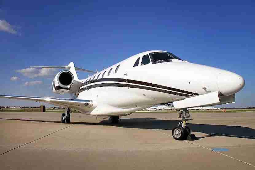 Delta Private Jets