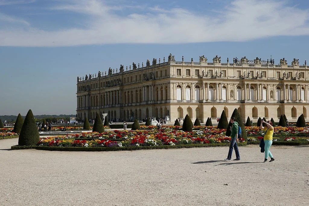 8 Easy Day Trips From Paris