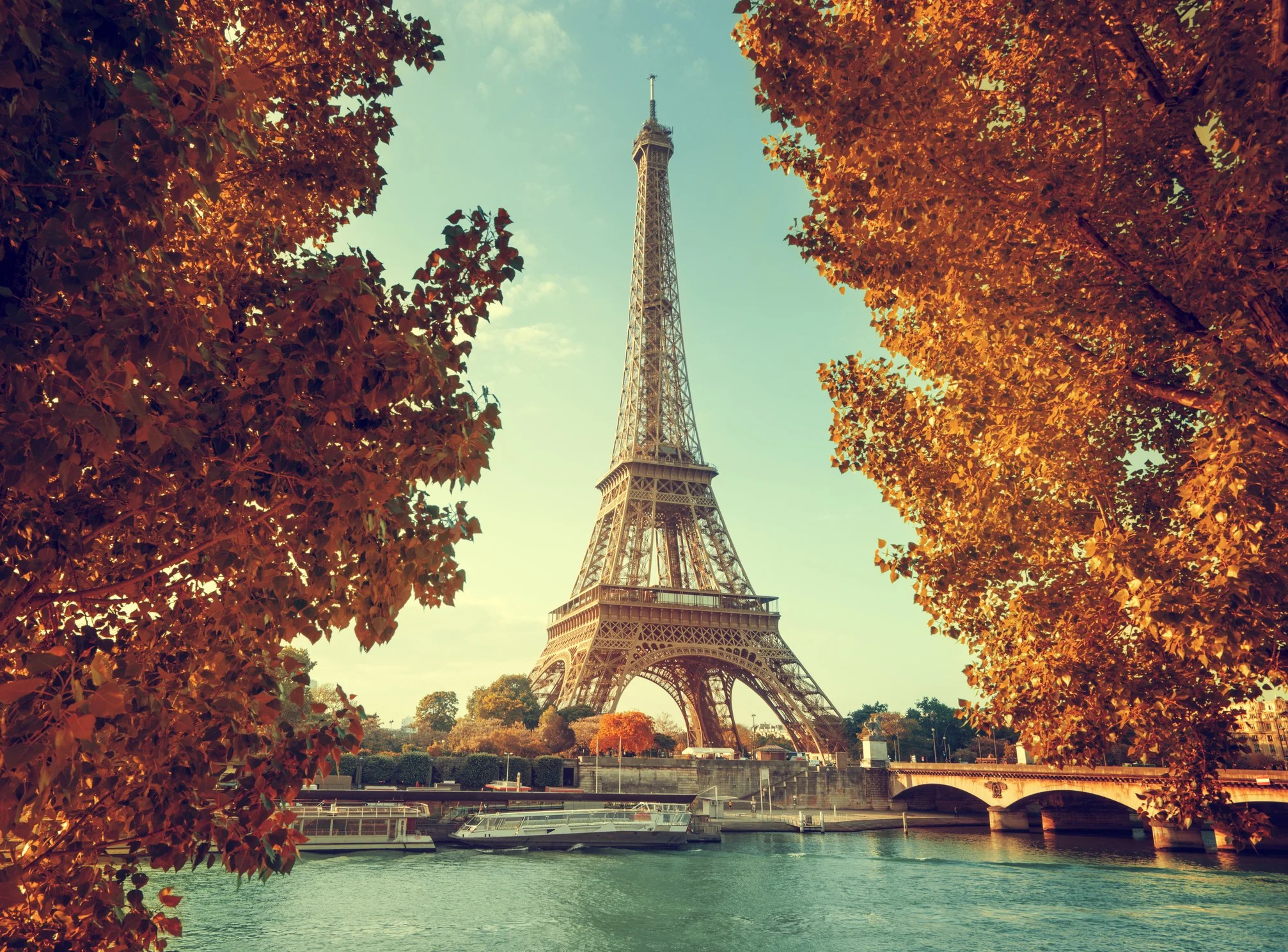 Deal Alert: Nonstop Flights to Paris From $256 Round-Trip