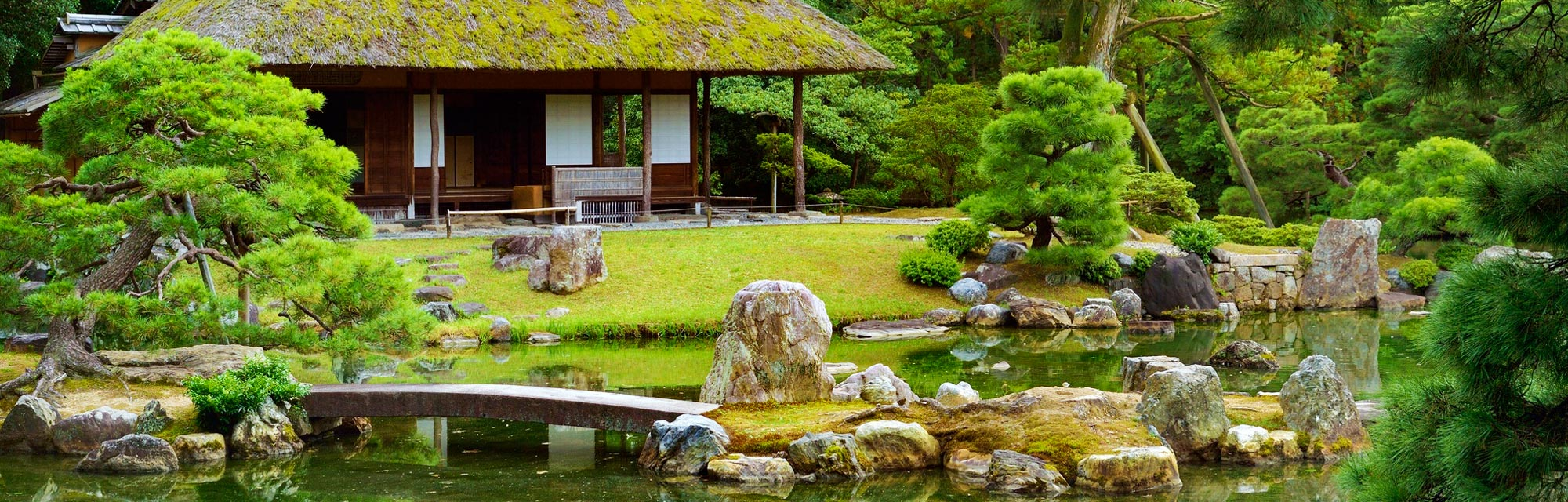 Find peace at a good price in Japan. Image courtesy of Japan National Tourism Organization.