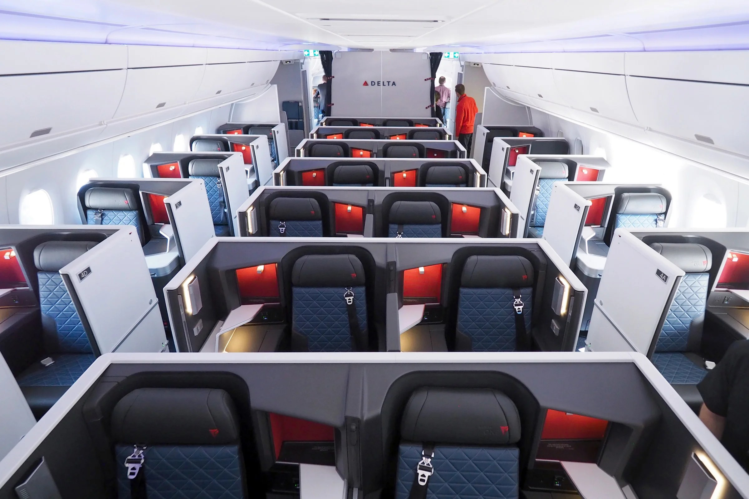 Forget SkyMiles: Here's how to book Delta One Suites to Europe for just 39,000 points