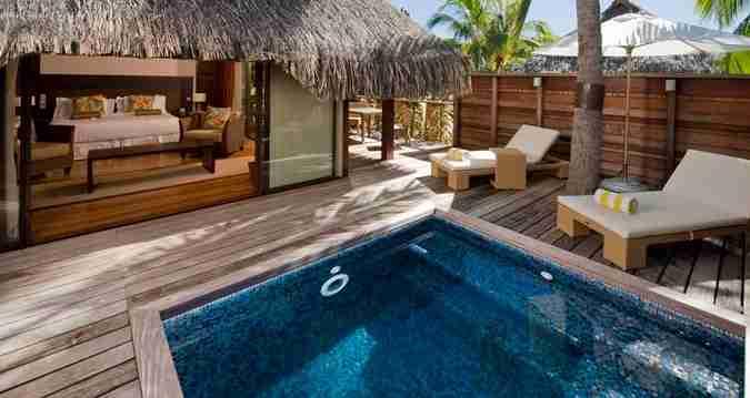 Image courtesy of Hilton Moorea Lagoon and Spa.
