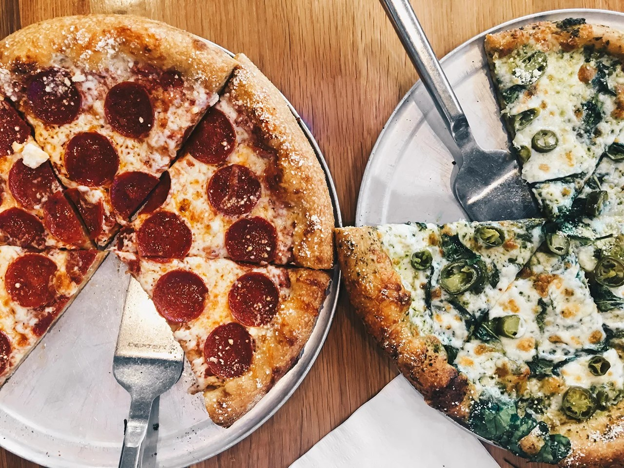 TripAdvisor Announced the Top 10 Pizza Restaurants and Everyone Is Freaking Out