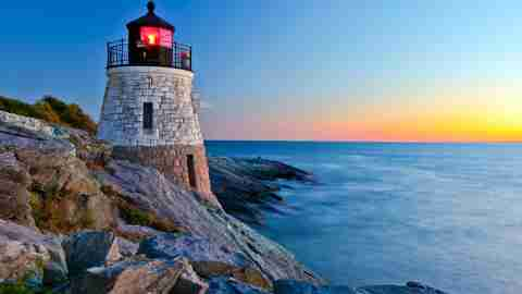 10 Things You Didn't Know about Rhode Island