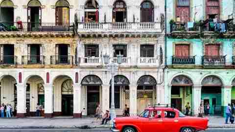 America Cuba Relations