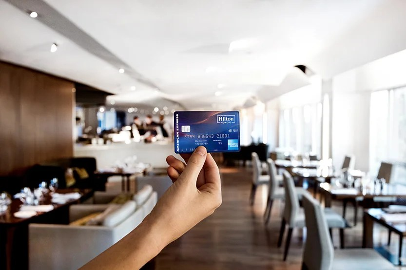 This Is the Best Hotel Credit Card According to TPG Readers