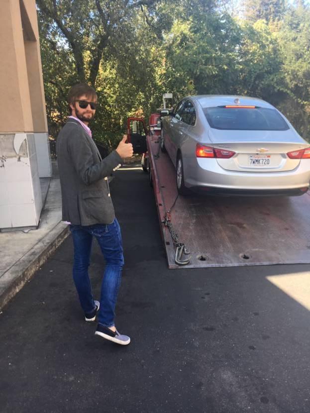 Chase Sapphire Preferred Car Rental Insurance Claim