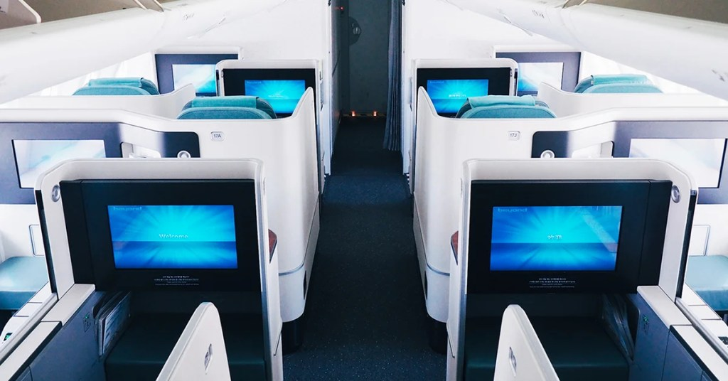 Losing Korean Air as a transfer partner is a blow to the Ultimate Rewards program.