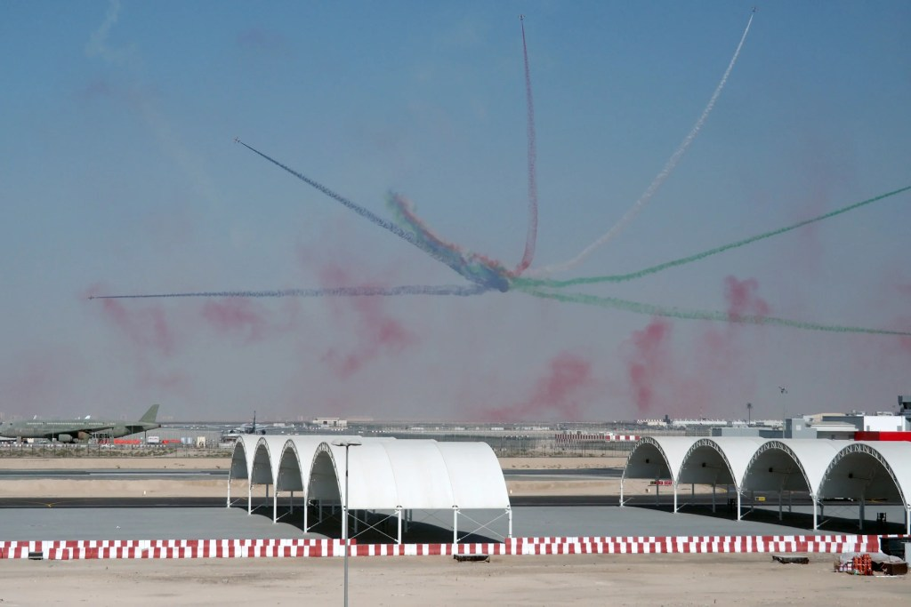 Emirates Fights Pilot Shortage With Its Training Academy