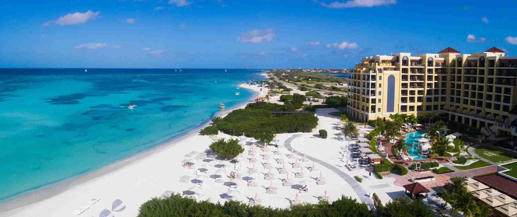 The Ritz-Carlton, Aruba (Photo by Trey Ratcliff)