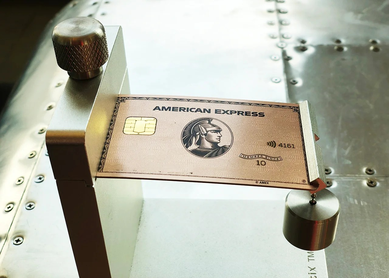 Battle Of The Metal Credit Cards Which Is The Strongest