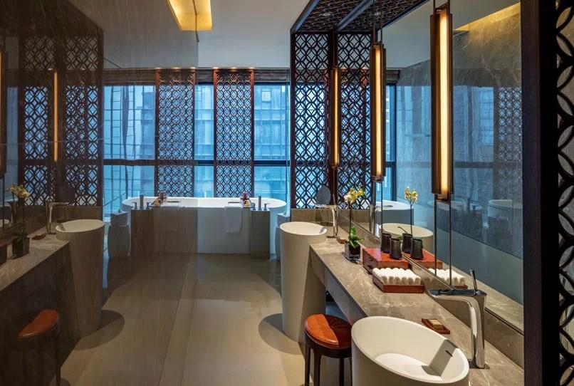 Image courtesy Regent Hotels