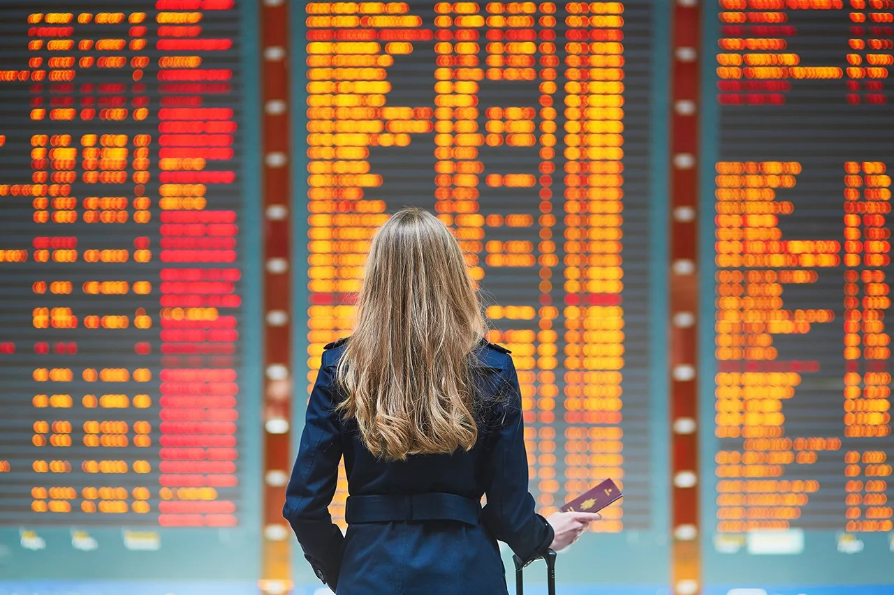 Free money: Why you'll no longer have to pay to change your flight