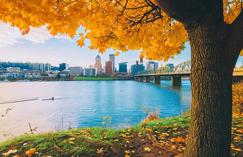 Not Just for Hipsters: Portland, Oregon, With Kids