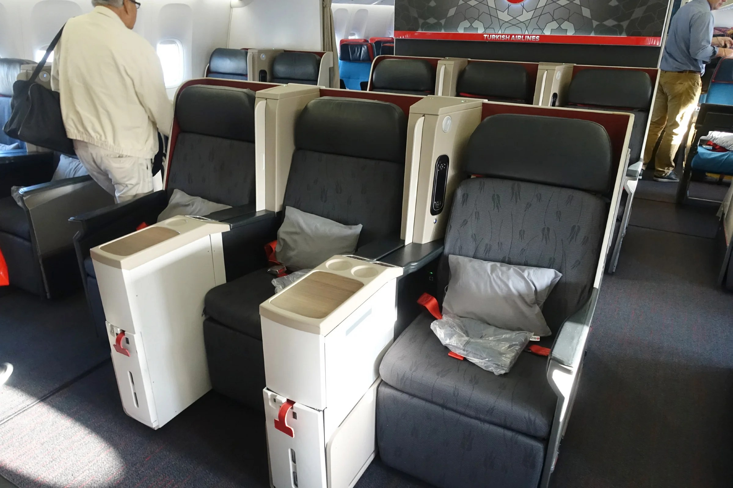 Turkish Airlines Business Class Should You Book...