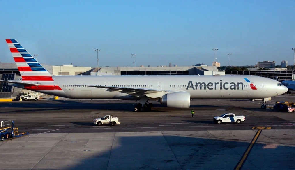 Act Fast: Insane Amounts of American Business-Class Award Space to Europe From All Over the US