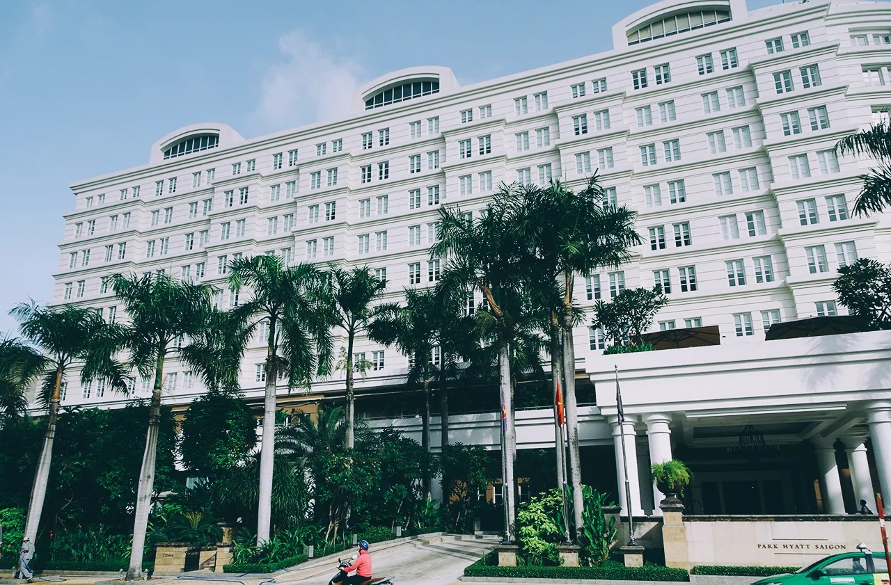 Hotel Review: Park Twin at the Park Hyatt Saigon, Ho Chi Minh City