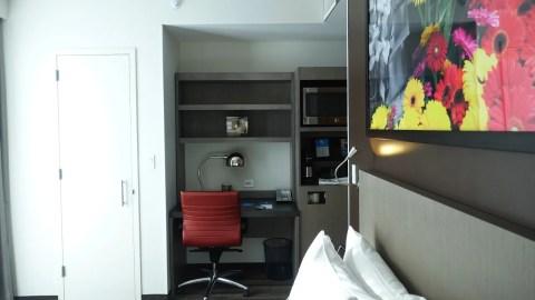Hotel Review: Hyatt House in New York City