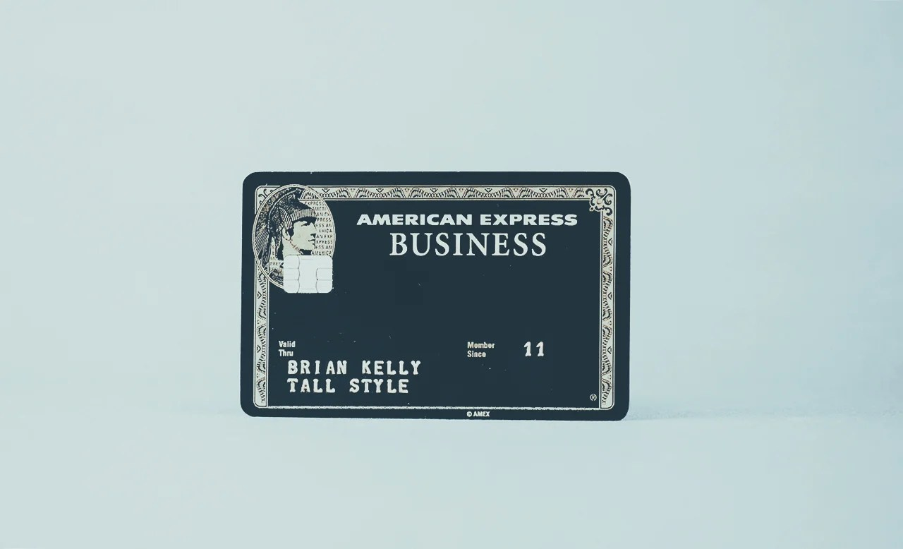 Famous American Express Business Card Customer Service