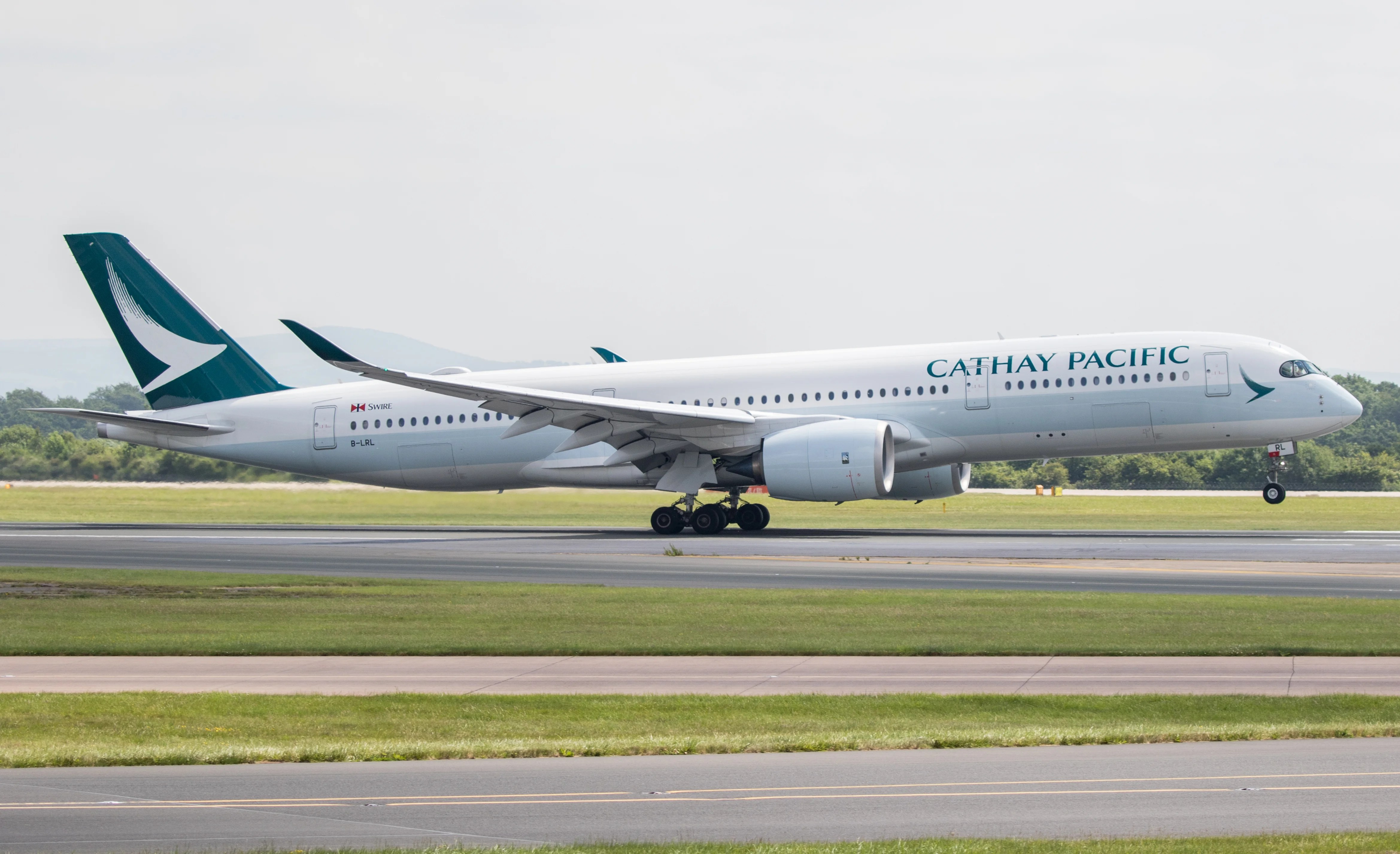 Cathay Launches Its New Longest Nonstop, Hong Kong to Dulles