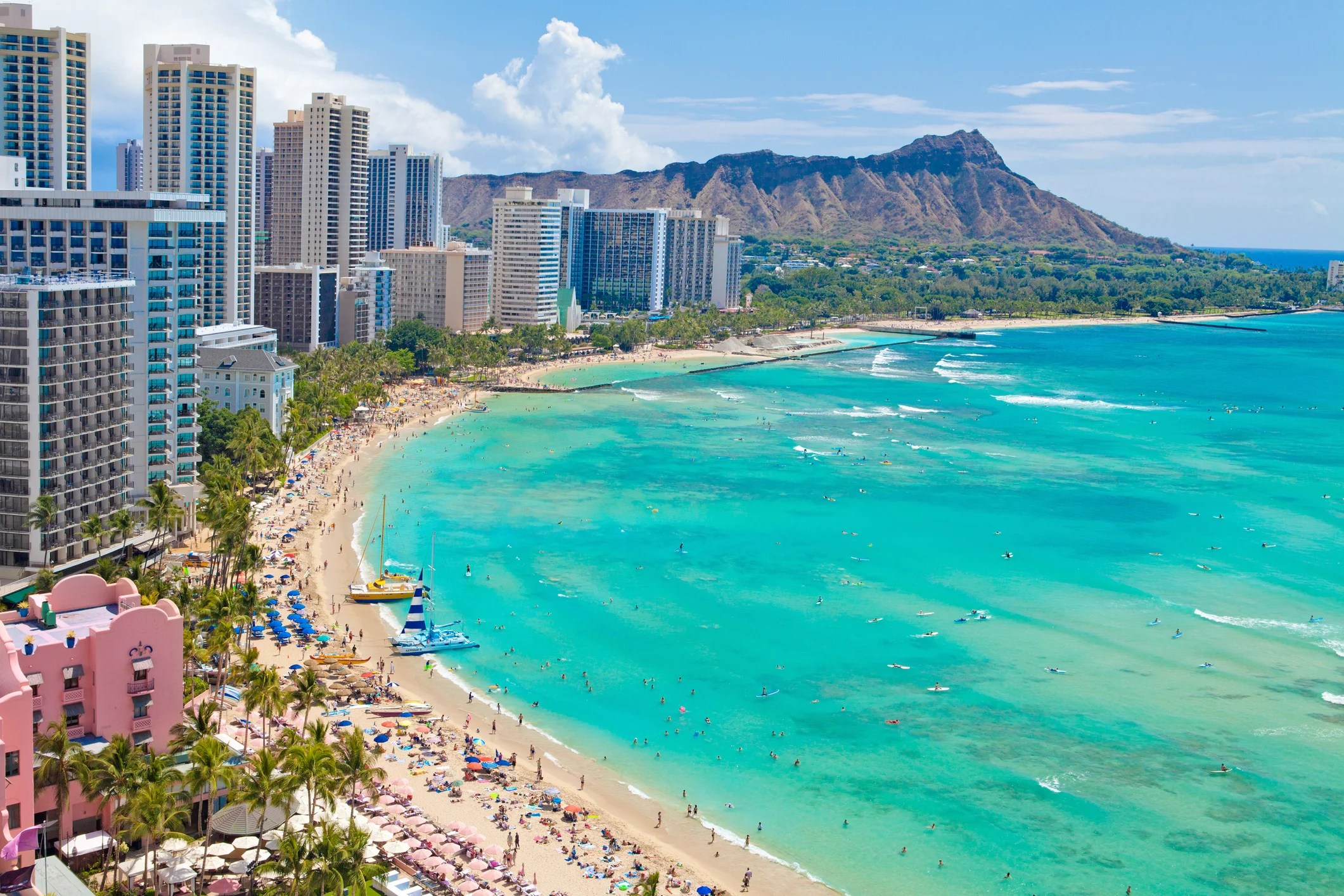 Deal Alert: Nationwide Flights to Hawaii From $275 or 18,300 Points Round-Trip