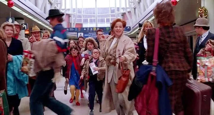 Best Of Nine Instagram >> 9 of the Best Holiday Movies Filmed at Airports