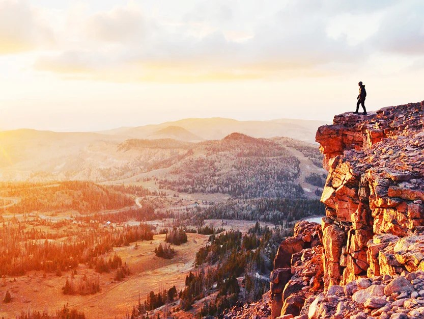 The Top 10 Hiking Trails and Campgrounds in the US, According to Google