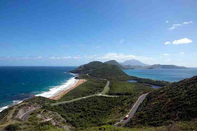 Image courtesy of Michael Y. Park. For use with his St. Kitts review only.