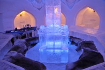 9 Beautiful Igloo Hotels Check Winter