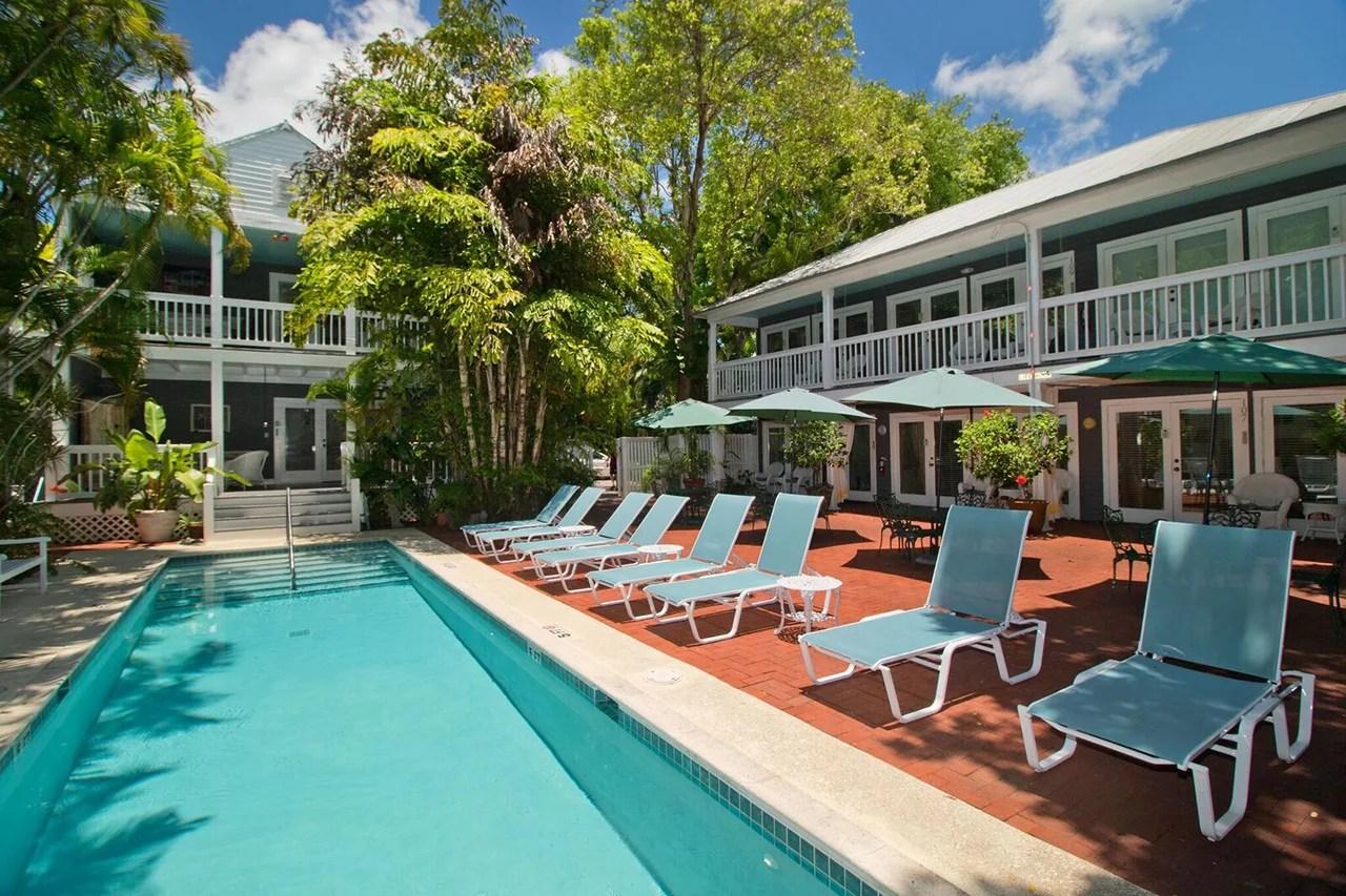 Photo courtesy of Ambrosia Key West