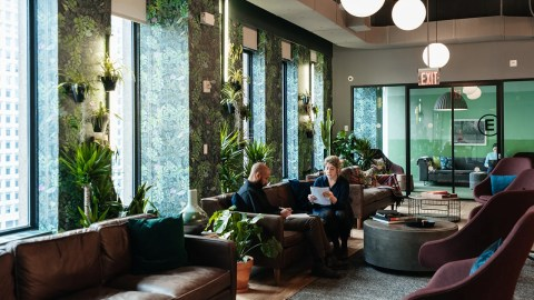 5 of Our Favorite Co-Working Spaces in NYC