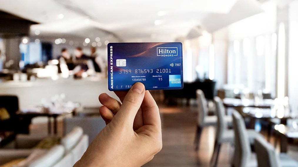 Maximizing Redemptions With Hilton Honors