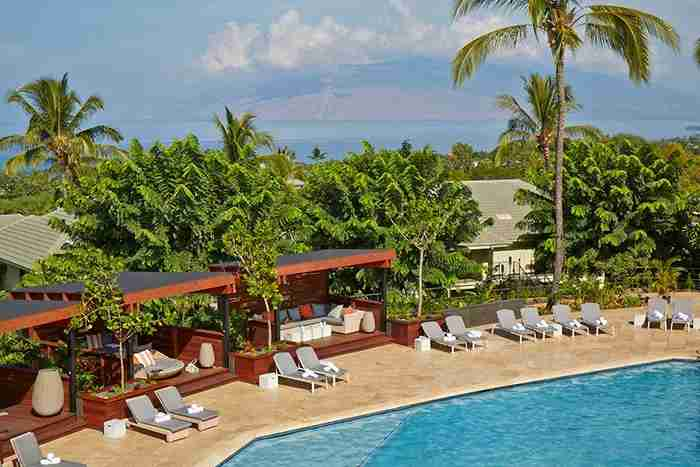 Image courtesy Hotel Wailea