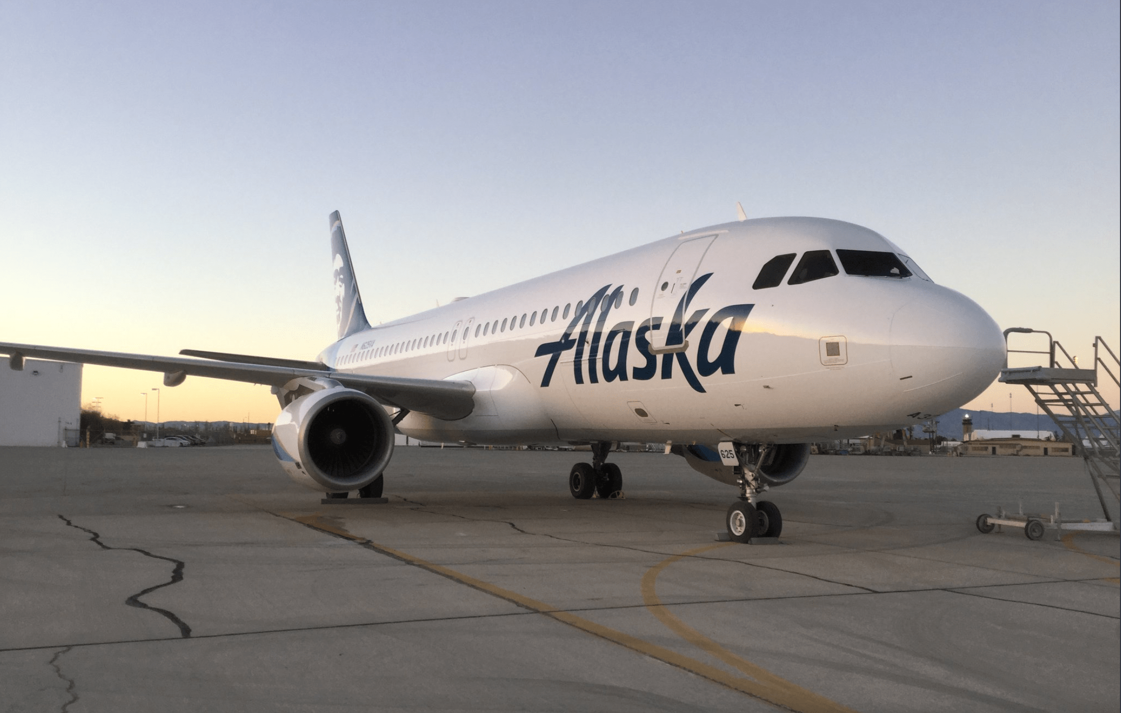 Alaska Airlines Travel Card