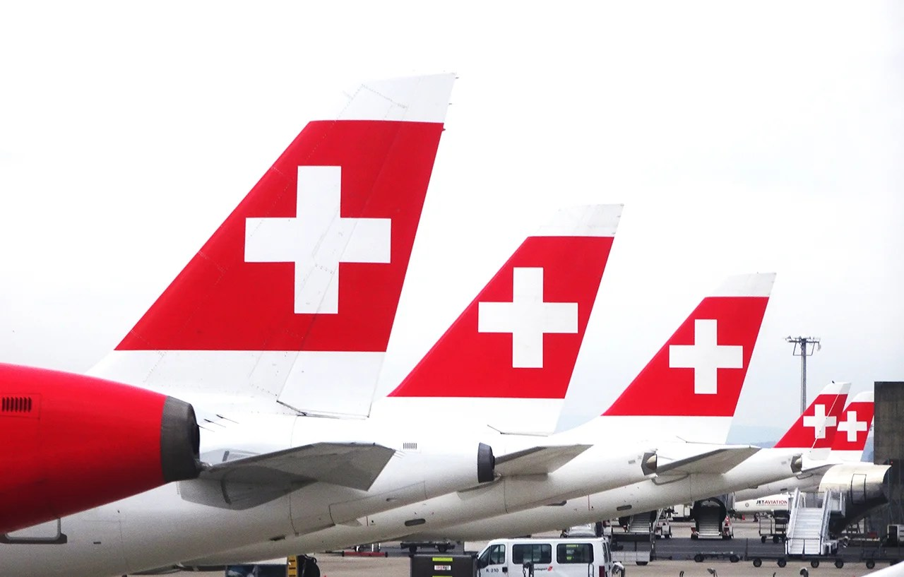 Flight Review Swiss B777 300er Economy Zurich To Lax