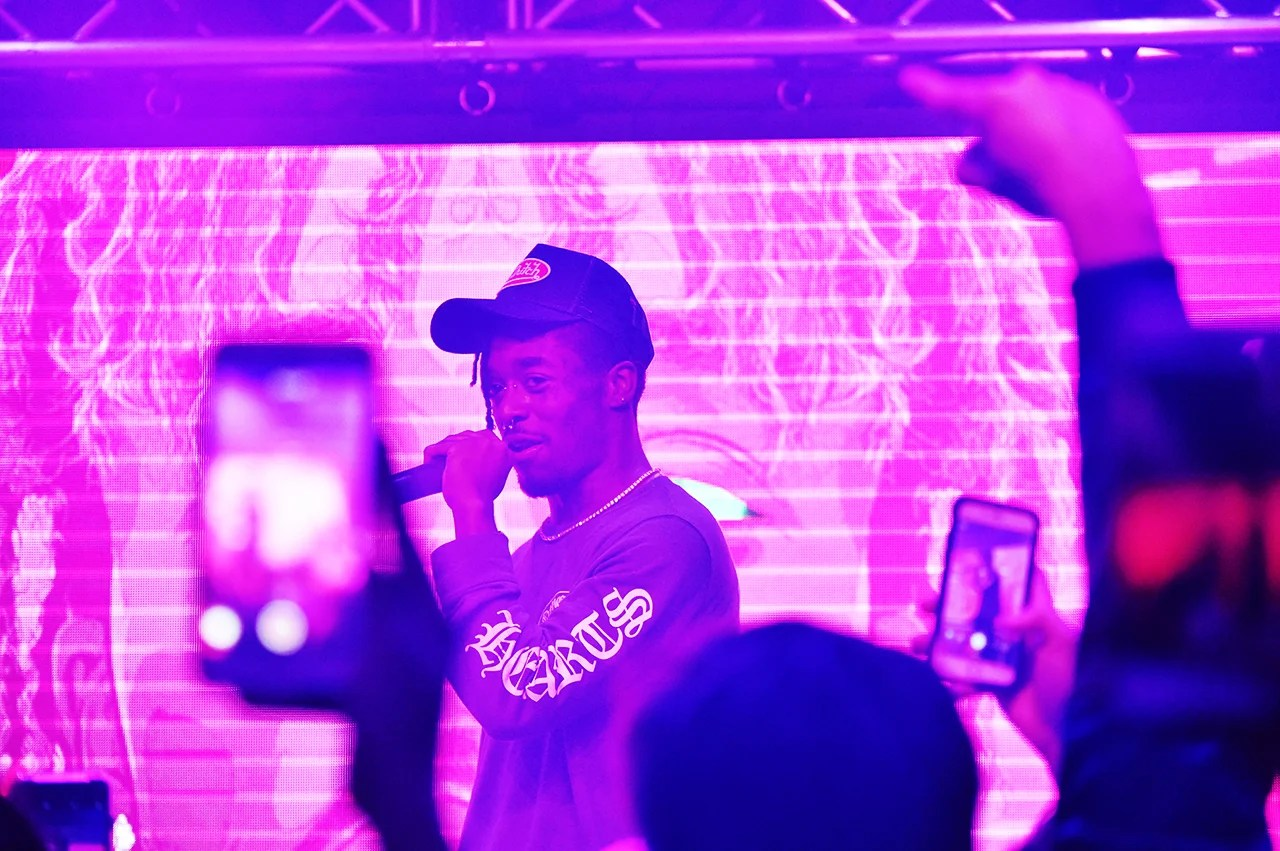 Check Out Video From the TPG Soundtracks Event, Featuring a Performance by Lil Uzi Vert