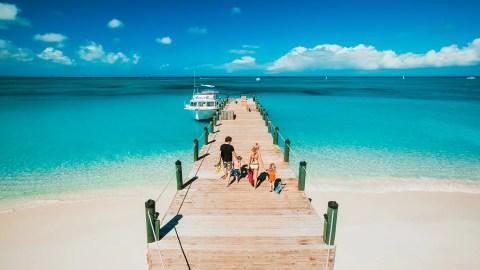Beaches Turks Caicos Scraps Plan To Close Indefinitely