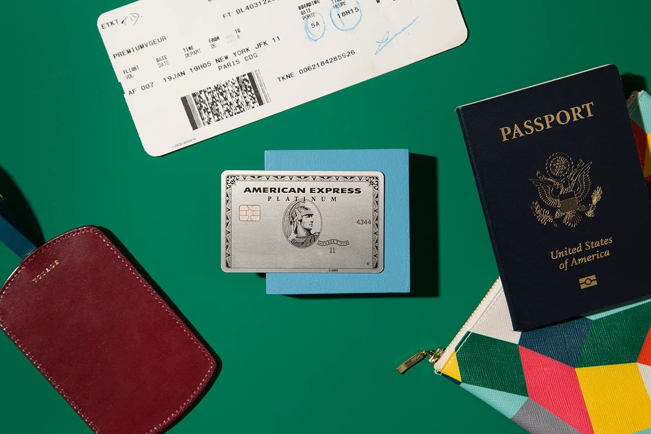 10 Things to Do When You Get Amex Platinum
