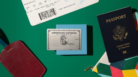 10 Things to Do When You Get Amex Platinum - The Points Guy