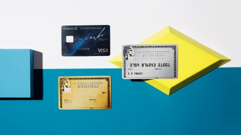 The Best Business Credit Cards Of 2019 The Points Guy