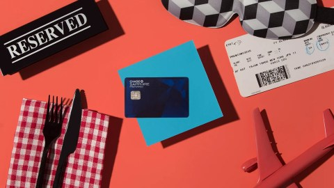 Review the chase sapphire preferred credit card the points guy 5 reasons chase sapphire preferred should be your first card reheart Gallery